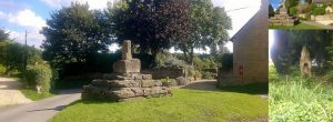 Taston Cross and Fountain