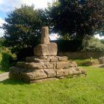 Taston Cross