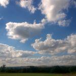 Rural views, Spelsbury